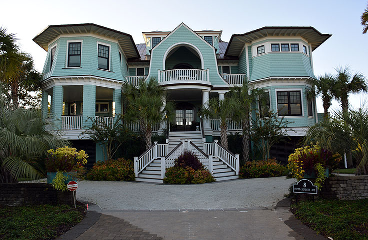 The Result Of This Initial Early 20th Century Development Was Swift And Isle Palms Became New Go To Locale For Weary City Dwellers In Dire Need