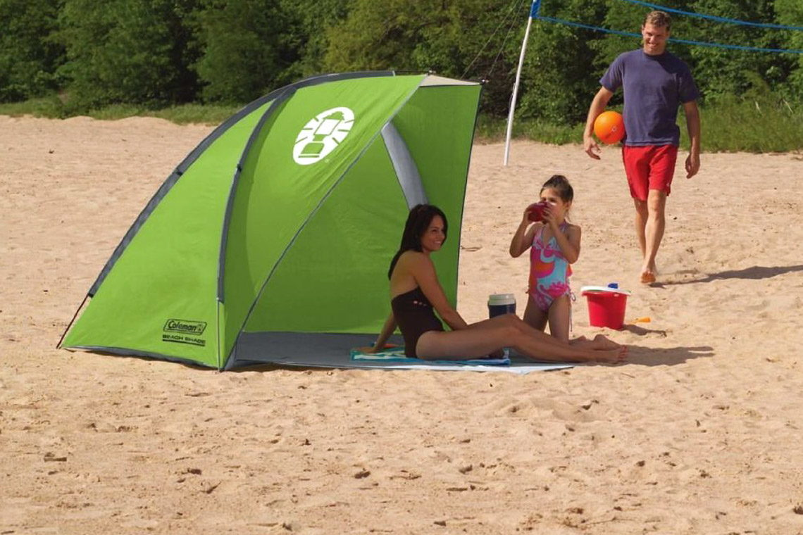 Best Beach Umbrellas & Canopies 2019